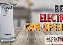 5 Best Electric Can Openers (Reviews Updated 2021)
