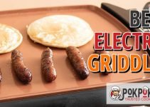 5 Best Electric Griddles (Reviews Updated 2021)