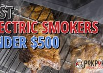 Best Electric Smokers Under $500