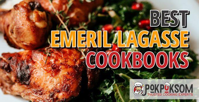 Best Emeril Lagasse Cookbooks