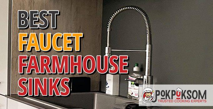 Best Faucet Farmhouse Sinks