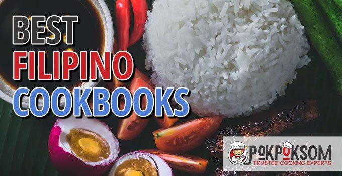 Best Filipino Cookbooks
