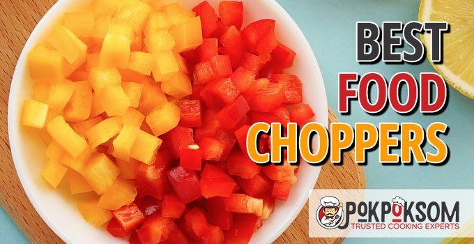 Best Food Choppers