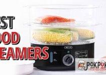 5 Best Food Steamers (Reviews Updated 2021)