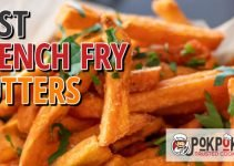 5 Best French Fry Cutters (Reviews Updated 2021)