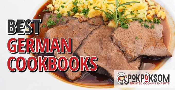 Best German Cookbooks
