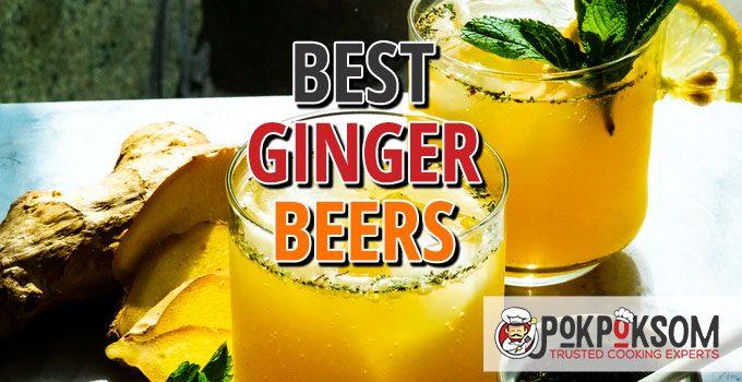 Best Ginger Beers