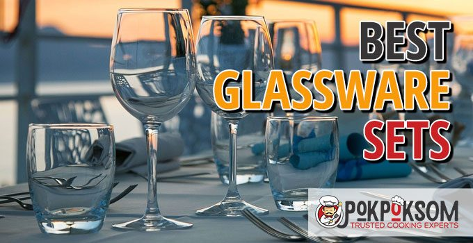 Best Glassware Sets