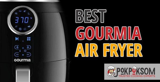 Best Gourmia Air Fryer