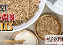 5 Best Grain Mills (Reviews Updated 2021)