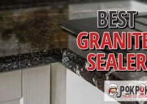 5 Best Granite Sealer (Reviews Updated 2021)