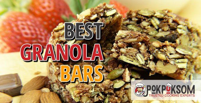 Best Granola Bars