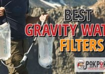 5 Best Gravity Water Filters (Reviews Updated 2021)