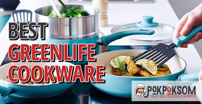 Best Greenlife Cookware Set