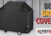 5 Best Grill Covers (Reviews Updated 2021)