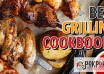 5 Best Grill Cookbooks (Reviews Updated 2021)