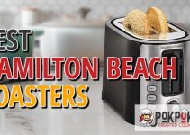 5 Best Hamilton Beach Toasters (Reviews Updated 2021)