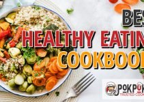 Best Healthy Eating Cookbooks
