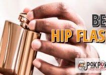 5 Best Hip Flasks (Reviews Updated 2021)