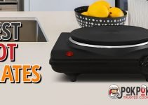 5 Best Hot Plates (Reviews Updated 2021)
