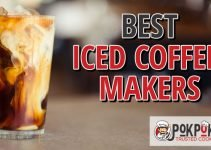 5 Best Iced Coffee Makers (Reviews Updated 2021)