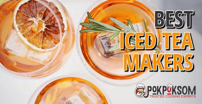 Best Iced Tea Makers