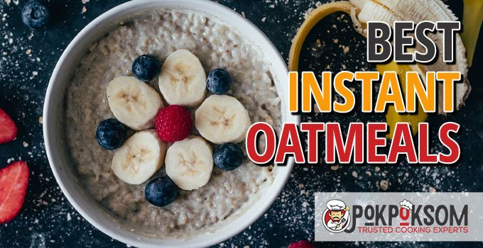 Best Instant Oatmeals