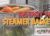 Best Instant Pot Steamer Baskets