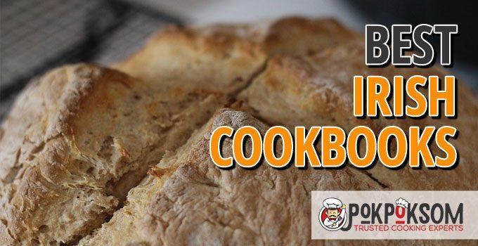 Best Irish Cookbooks