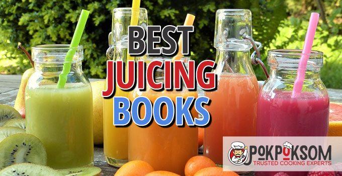 Best Juicing Books