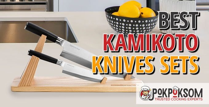 Best Kamikoto Knives Sets