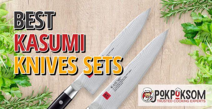 Best Kasumi Knives Sets
