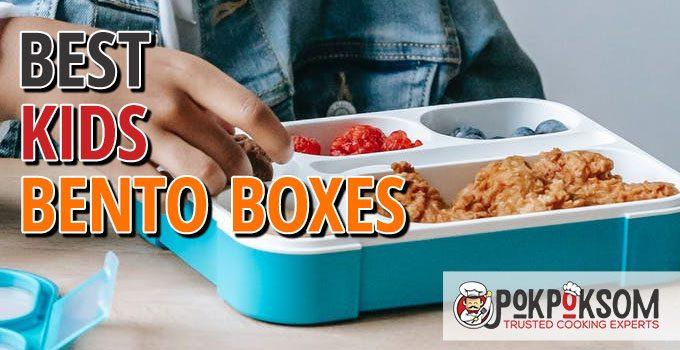 Best Kids Bento Boxes