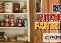 5 Best Kitchen Pantries (Reviews Updated 2021)