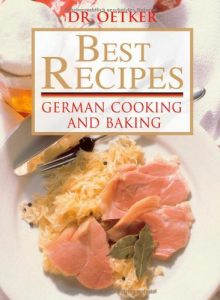 Best Recipes German Cooking And Baking