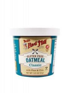 Bob Red Mill Classic Oatmeal