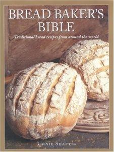 Bread Baker's Bible