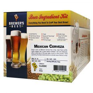 Brewer's Best Beer Ingredient Kit