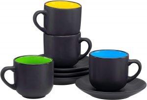 Bruntmor Espresso Cups