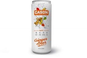 Cason Ginger Beer
