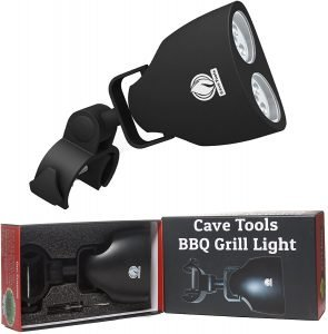 Cave Tool's Barbecue Grill Light
