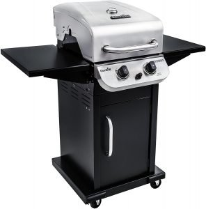 Char Broil 2 Burner Propane Gas Grill