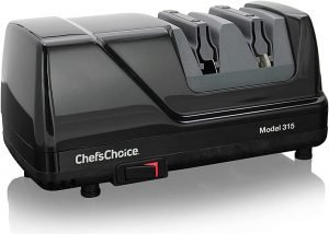 Chef's Choice 315s Professional Electric Knife Sharpener
