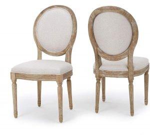 Christopher Knight Home Phinnaeus Dining Seats