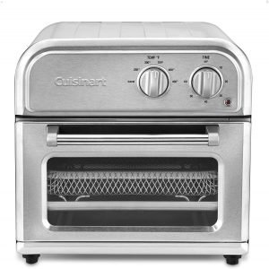 Cuisinart Afr 25 Oven Toaster And Air Fryer