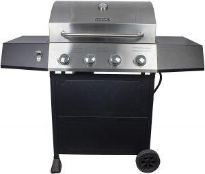 Cuisinart Cgg Gas Grill