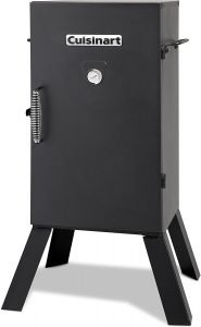 Cuisinart Cos 330 Electric Smoker