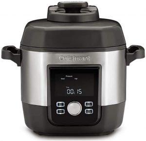 Cuisinart Cpc 900 Multicooker Pressure Cooker