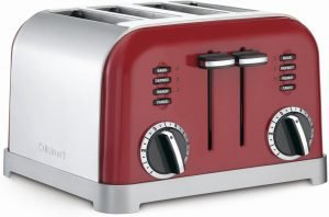 Cuisinart Cpt 180mrp1 Classic Toaster