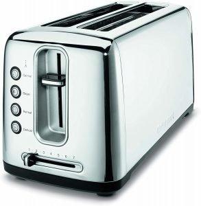 Cuisinart Cpt 2400p1 Bakery Artisan Bread Toaster